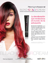 Bleach Color Cream